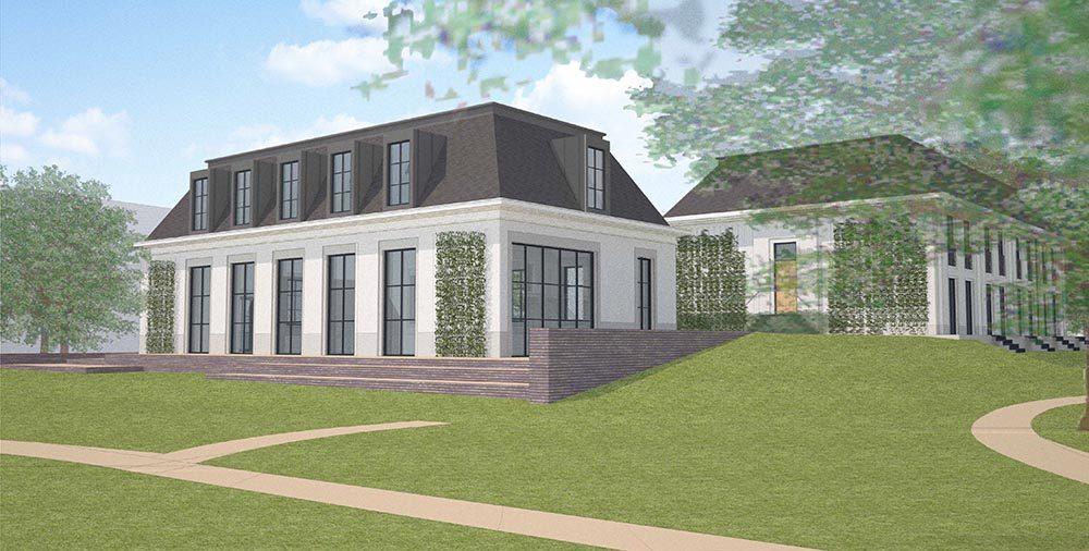 Herstemming Vijverhof te Nieuwersluis