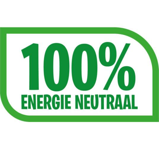 Energieneutraal